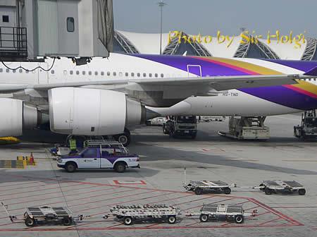 bodenpersonal flughafen jobs